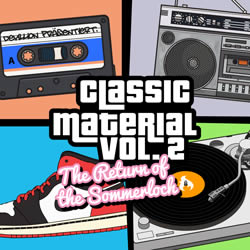 Video Classic Material Vol. 2 - Return of the Sommerloch ansehen