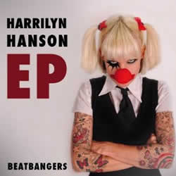 Harrilyn Hanson EP